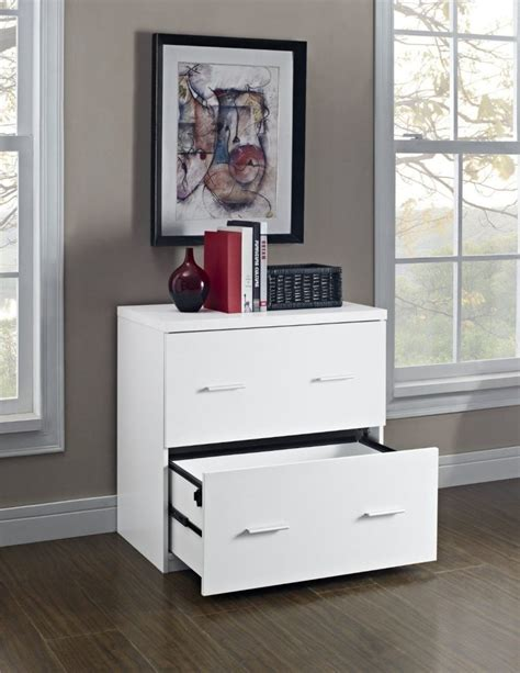 White 2 Drawer Lateral File Cabinet Top 20 Wooden File Cabinets With Drawers