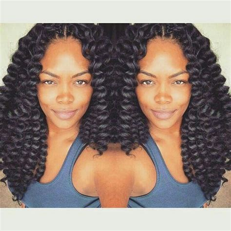 crochet styles with marley hair 75 super hot black braided hairstyles to wear