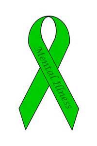 depression awareness color mental illness awareness ribbon by ladybug95 on deviantart