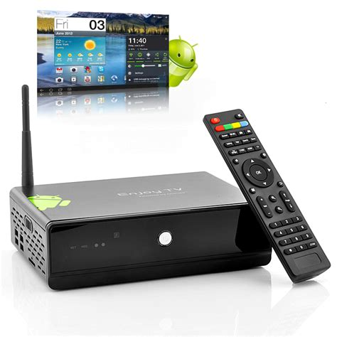 Wifi Play Media eztv android 4 0 tv pc box hdd bay wifi media player