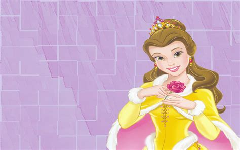Belle Wallpapers Best Wallpapers Princess Picture