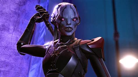 The Later Voice The The Chosen by E3 2017 Extensive Details On Xcom 2 War Of The Chosen Ign