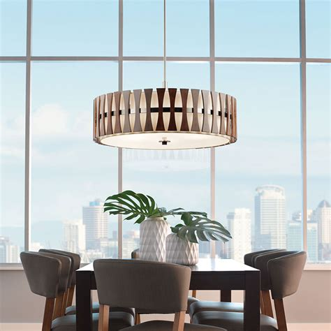 Dining Room Chandeliers Modern Contemporary Dining Room Energy Saving Lighting