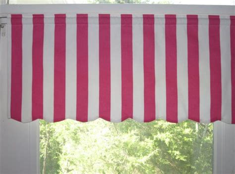 Indoor Awning Valance by Indoor Awning Curtains Made To Order Indoor Awning