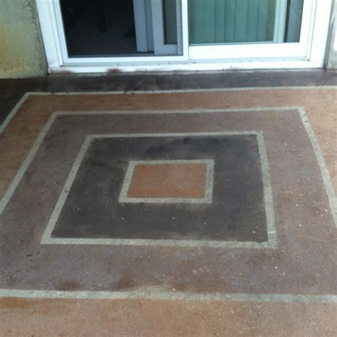 spray paint concrete pin by hawk on for the home