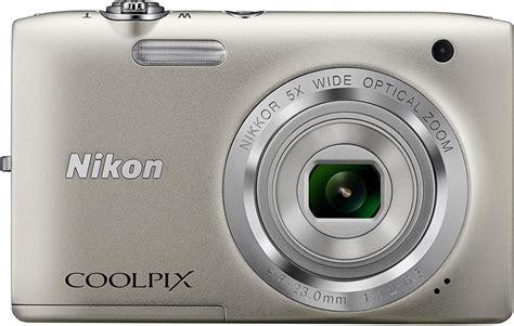 nikon point and shoot 42nd photo nikon 26146010 coolpix s2800 nikon