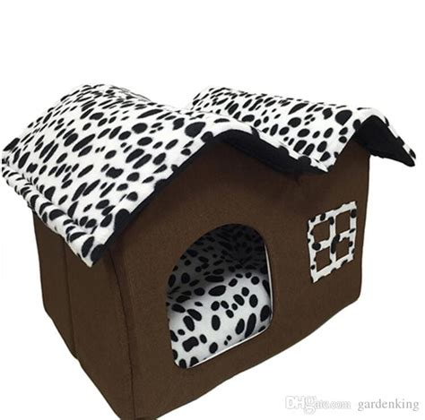 foldable dog house dog house new pp cotton folding dog bed for large dog house with dog beds and costumes