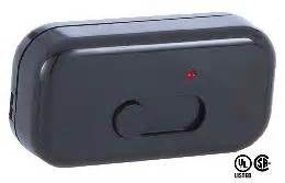 l cord dimmer black black lutron inline cord slide dimmer switch 48466bk b p