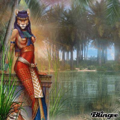 sekhmet picture 123024872 blingee com