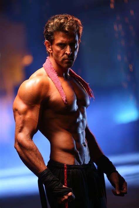 hrithik roshan fitness hrithik roshan redefines health fitness with defeat