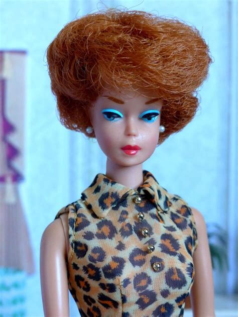 vintage bubble cut barbie hair colors 17 beste afbeeldingen over barbie bubble cut op pinterest