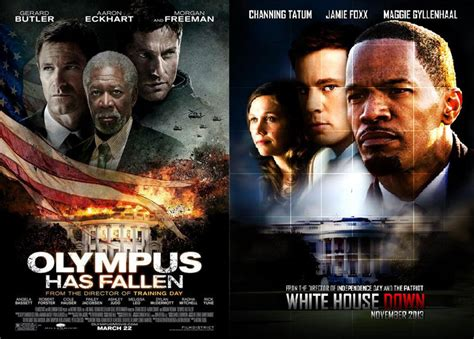 streaming film sub indo london has fallen olympus has fallen vs white house down which is better