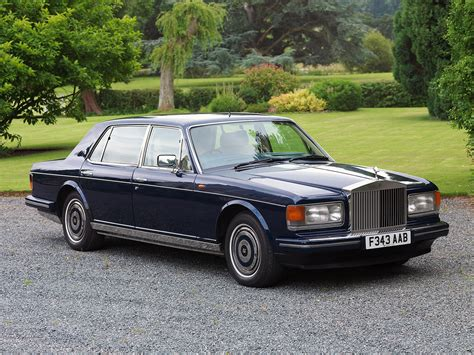 roll royce silver 1996 rolls royce silver spur related infomation