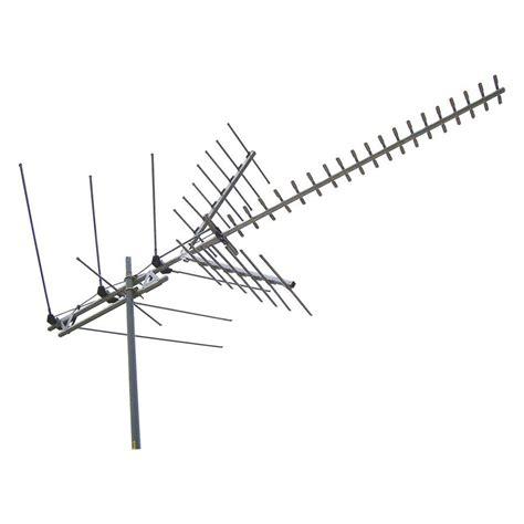 antena tv antena yagi shop channel master outdoor yagi type antenna at lowes com