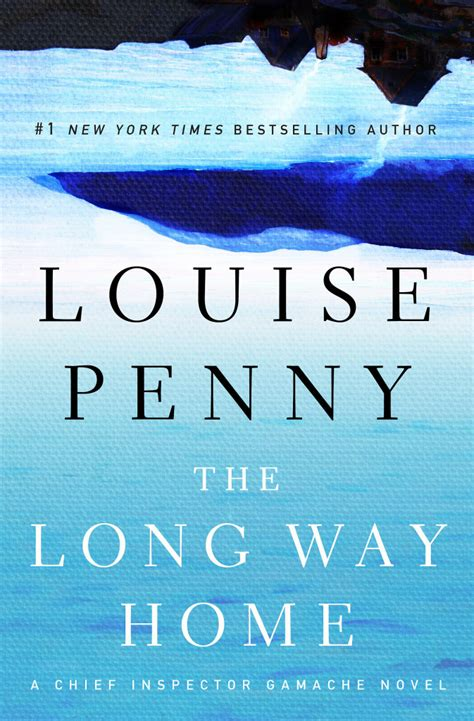 louise cover the way home bolo books