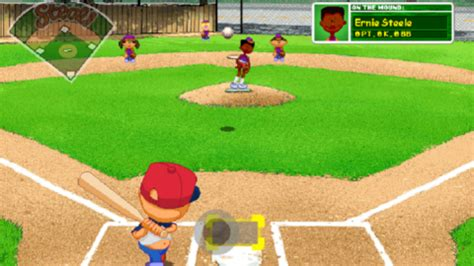 backyard baseball 2003 players backyard baseball 2003 download free game ocean of games
