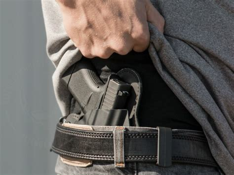 concealed carry should your right to carry end at the state border