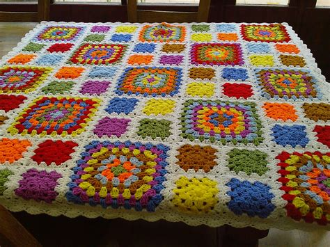 Handmade Crochet Blankets - items similar to crochet blanket handmade made in cuddle