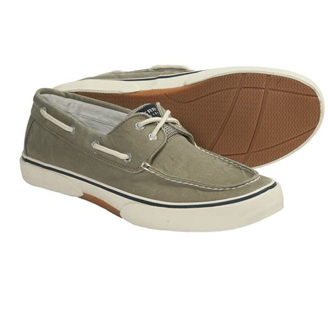 best sailing shoes sperry top sider halyard boat shoes for 5840m