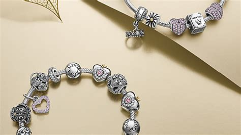 Pandora Jewelry Gift Card Online - the autumn jewelry collection pandora