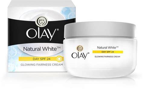 Olay White Day Spf 24 olay white glowing fairness day spf 24