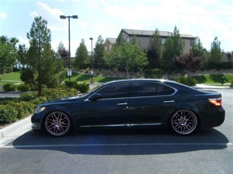 aftermarket bmw wheels aftermarket bmw wheels on a ls460 page 2 club lexus forums