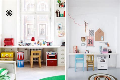 escritorios infantiles inspiraci 243 n escritorios infantiles mi casa no es de