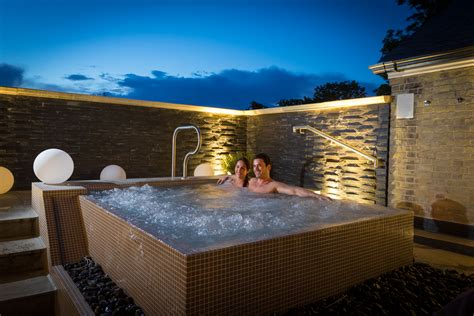 Backyard Firepit Ideas a much needed spa weekend at the bedford lodge hotel in