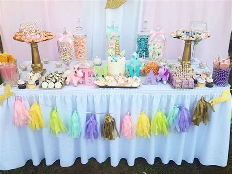 theme party blog unicorn theme party decoration venuemonk blog