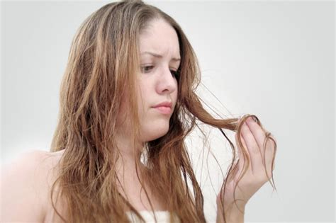 fine stringy hair flat stringy greasy hair taming your mane