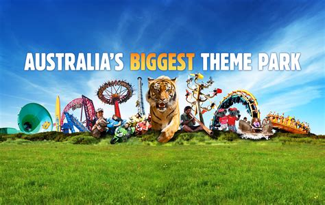dreams and themes gold coast dreamworld gold coast theme park dreamworld is the best