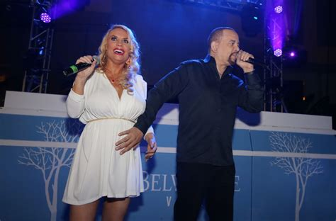 coco ice t ice t and coco welcome daughter chanel nicole daily dish