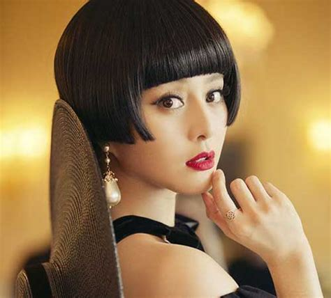 hairstyles chinese cut 20 best chinese bob hairstyles bob hairstyles 2017