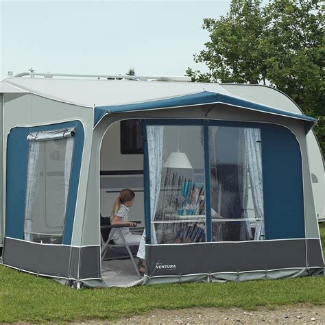 ventura porch awning ventura marlin caravan porch awning with lightweight ixl