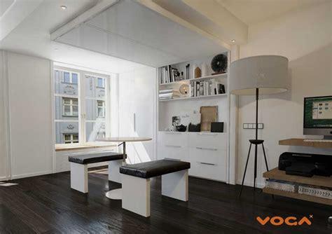 Lit Plafond Electrique lit plafond lit escamotable astucieux