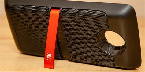 Promo Jbl Soundboost Speaker Mods For Moto Z And Moto Z Play Black T jbl soundboost speaker review add sound to your moto z family smartphone
