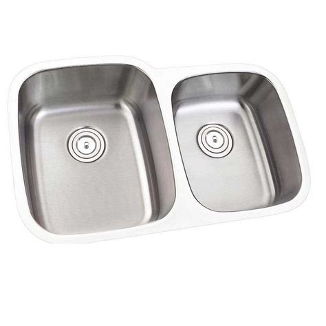 30 inch stainless steel undermount bowl 60 40