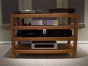 Audio Rack Diy Anyone Found Racks Like These General Hi Fi Discussion