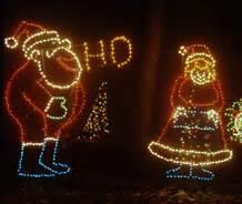 sharonville in lights light displays 2012