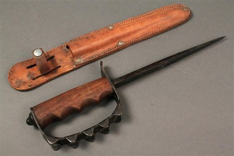 world war 1 trench knife for sale world war 1 trench knife bhloom co