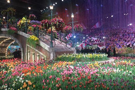 philadelphia show clean air at the philadelphia flower show ens technology