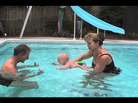 learn to swim with miss bea introduction how to teach