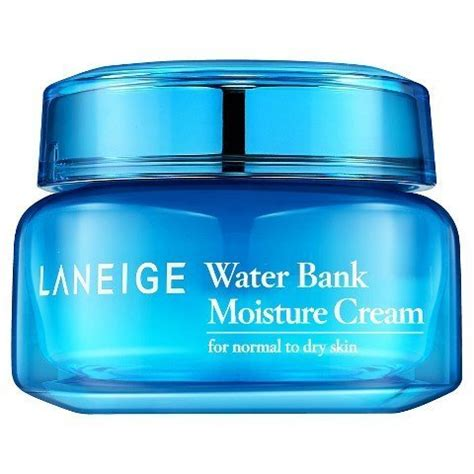 Laneige Water Bank Moisture Sle In Sachet laneige water bank moisture 1 7 oz 50ml syndicasian
