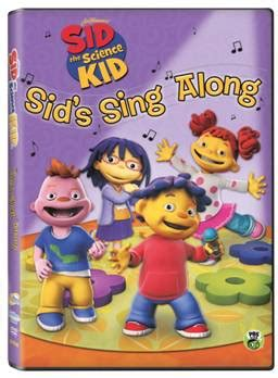 sid the science kid sids sing a review and giveaway