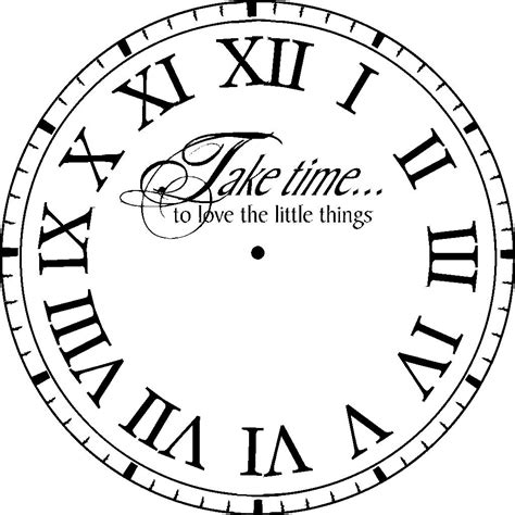 printable paper clock face windmill lettering it s back 2010 super saturday projects