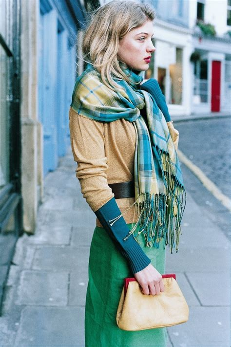 fashion design edinburgh anta in house model isabel neice of designer annie
