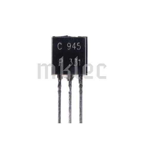 transistor npn c945 c945 pdf hd 1080p 4k foto