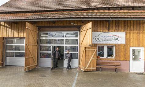 Scheune Werkstatt by As Hm De