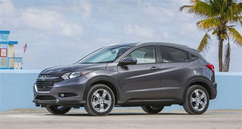 hrv redesign 2018 honda hrv redesign 2017 2018 cars reviews
