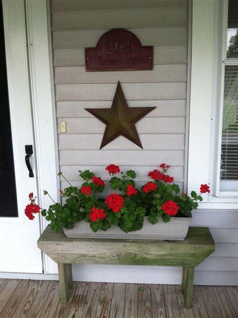 flower pot bench 17 best ideas about flower boxes on pinterest window